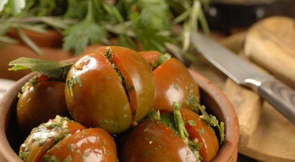 квашенные помидоры.5