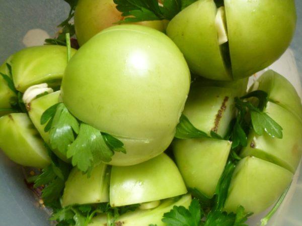 квашенные помидоры.6