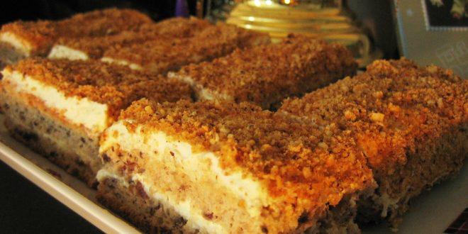 пирожное белочка
